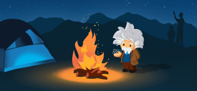 Salesforce Introduces Einstein Analytics, an AI That Will Help Boost Your Business Efforts - Sunil jagani Blog